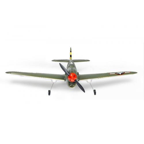 Радиоуправляемый самолет Art-tech P-51D Gunfighter Commemorative Edition EPO 2.4G - 21088 (размах крыла 96 см)